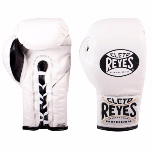 Cleto Reyes Safetech Contest Gloves - White